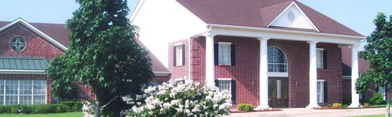 What We Do | New Hope Funeral Home