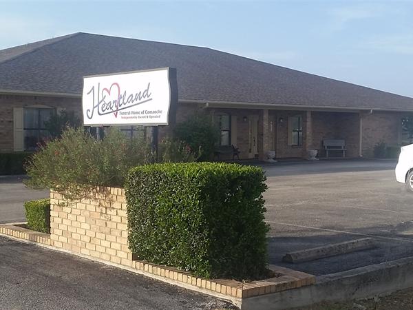 Heartland Funeral and Cremation Service Comanche, TX