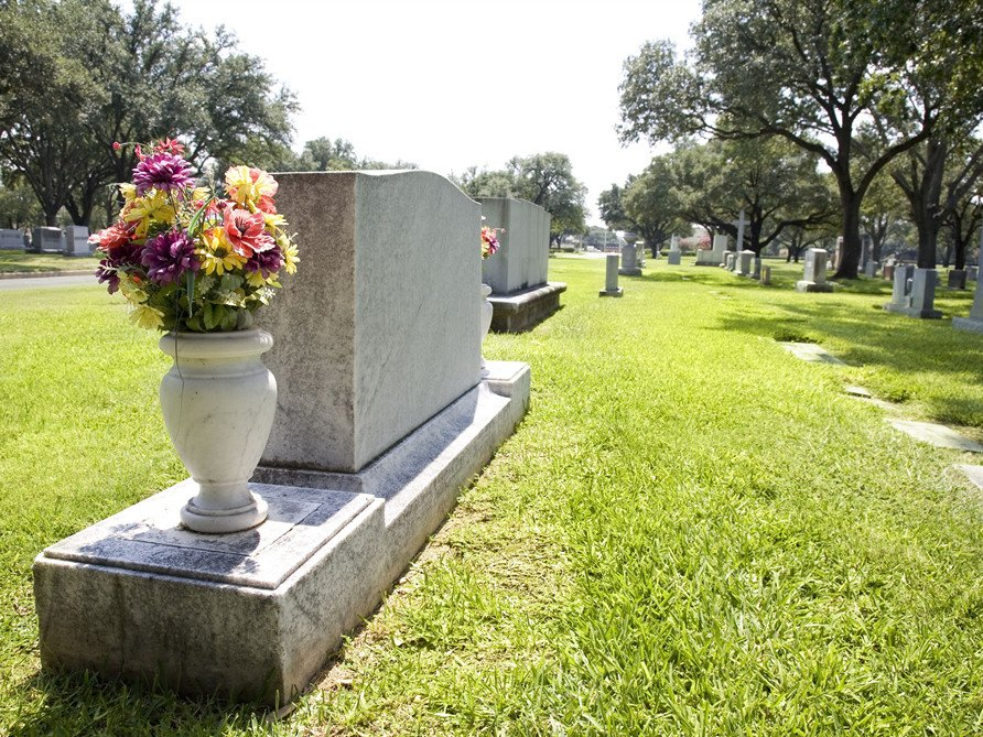 Cemetery Lots Available