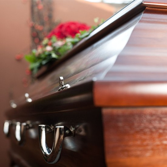 Funeral Services $450