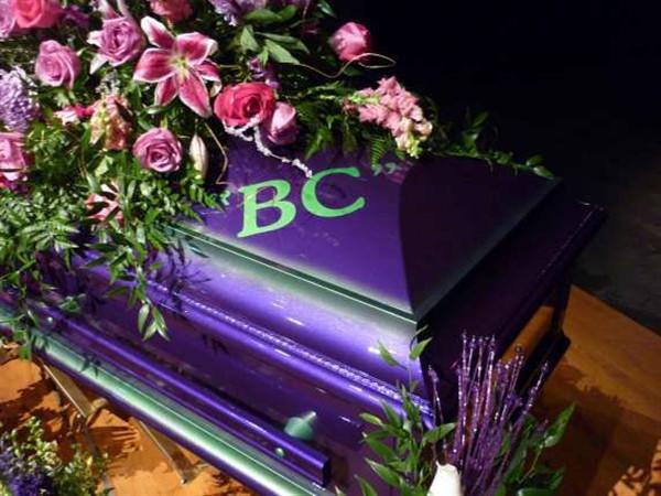 Unique Service for Barbara Collinsworth-Johnson 2 - Pray Funeral Home