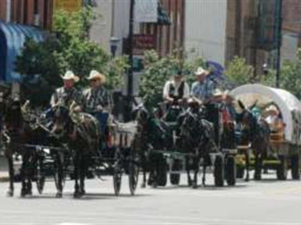 Dade's Parade 2 - Pray Funeral Home