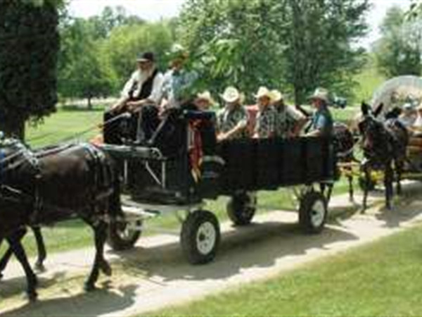 Dade's Parade 3 - Pray Funeral Home