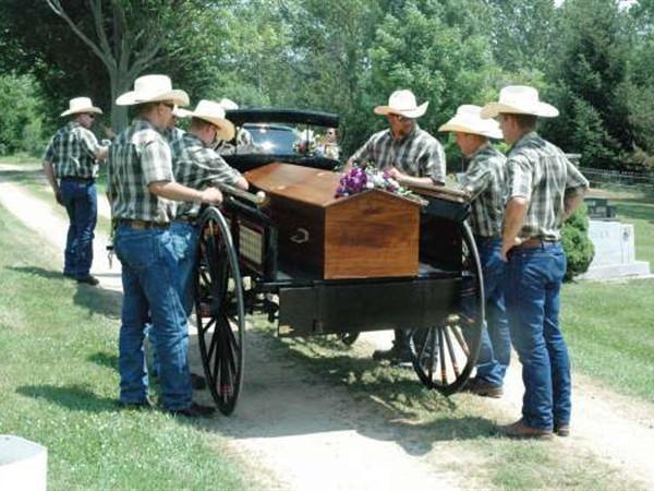 Dade's Parade 5 - Pray Funeral Home