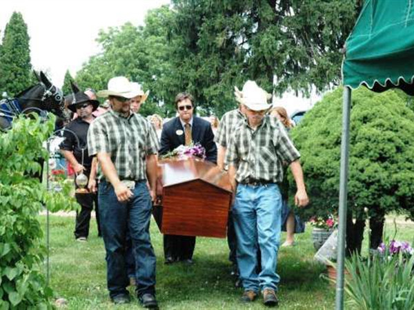 Dade's Parade 6 - Pray Funeral Home
