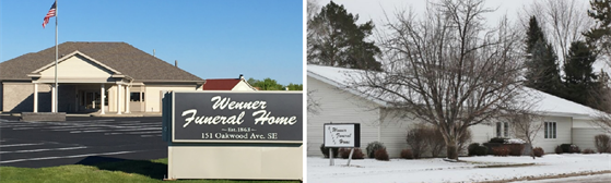 What We Do | Wenner Funeral Home