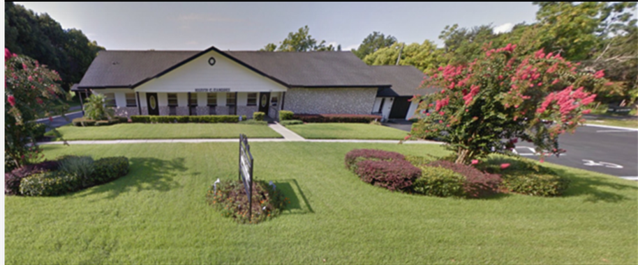 Marvin C Zanders Funeral Home - Apopka, FL
