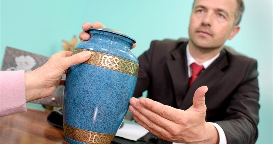 Cremation Safeguard