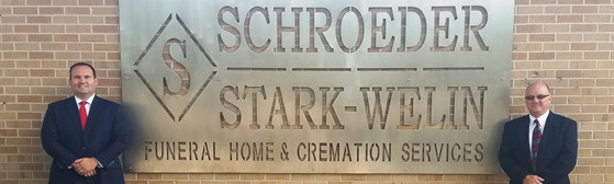 About Us | Schroeder-Stark-Welin Funeral Home & Cremation Services
