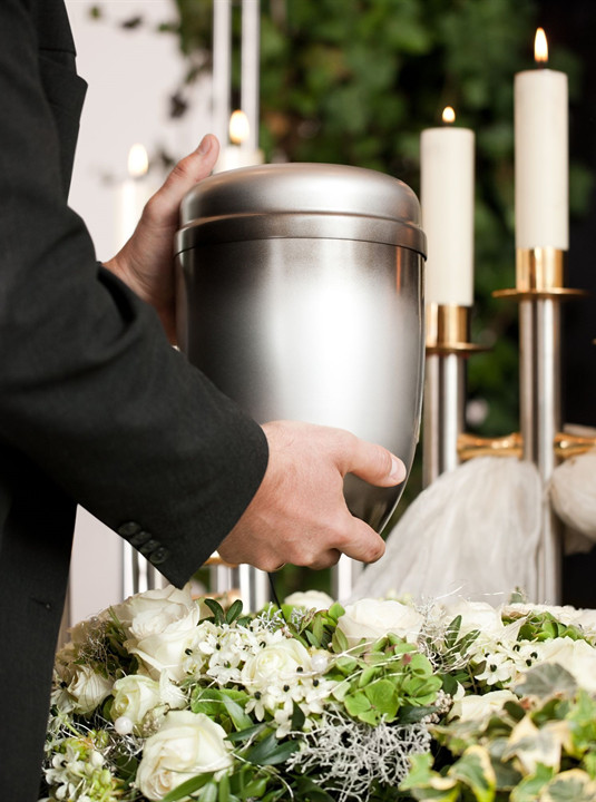 Traditional Cremation Service can include: