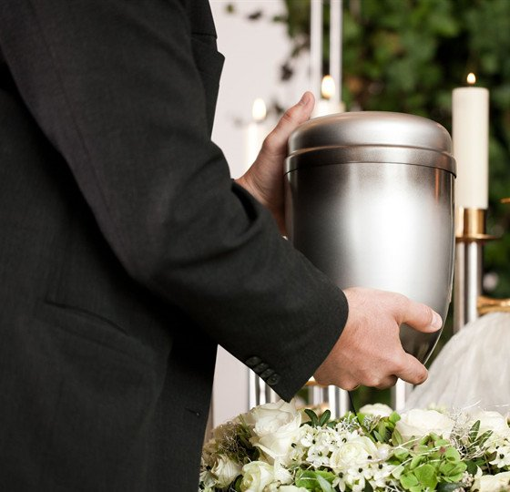 Economy Cremation $1995