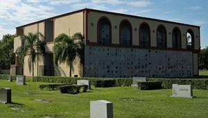 Memorial Plan Locations