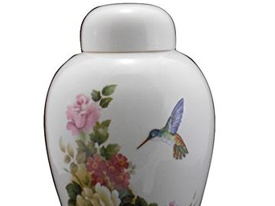 FIND THE RIGHT URN: TYPES AND SIZES