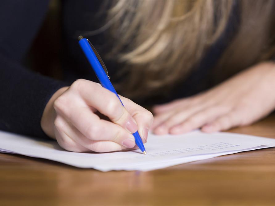 How to Write An Obituary