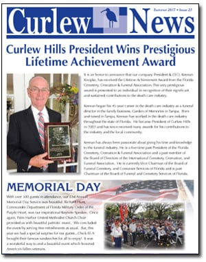 Summer 2017 Newsletter Download