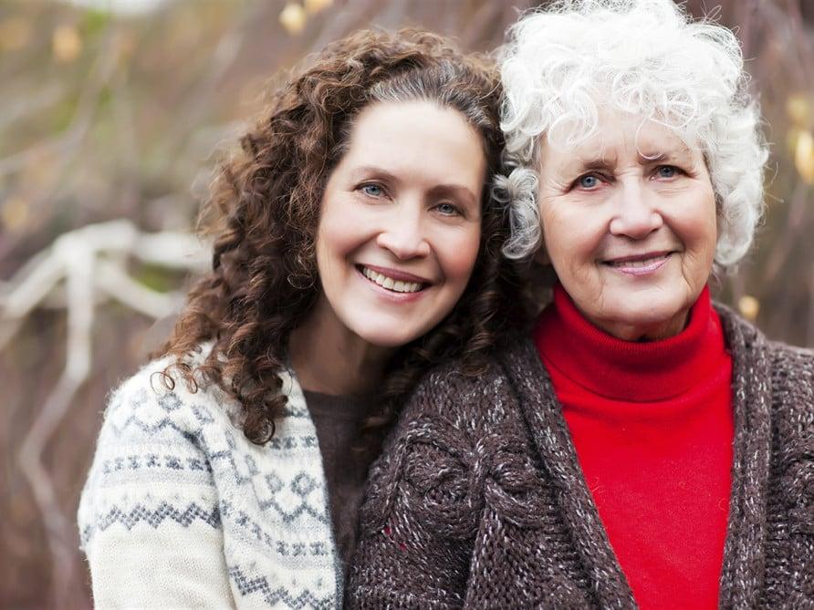 Caregiver Award Winners 2018