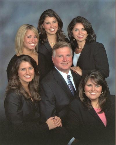 Mitchell Jerdan Funeral Home Staff