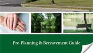 Pre-Planning and Bereavement Guide