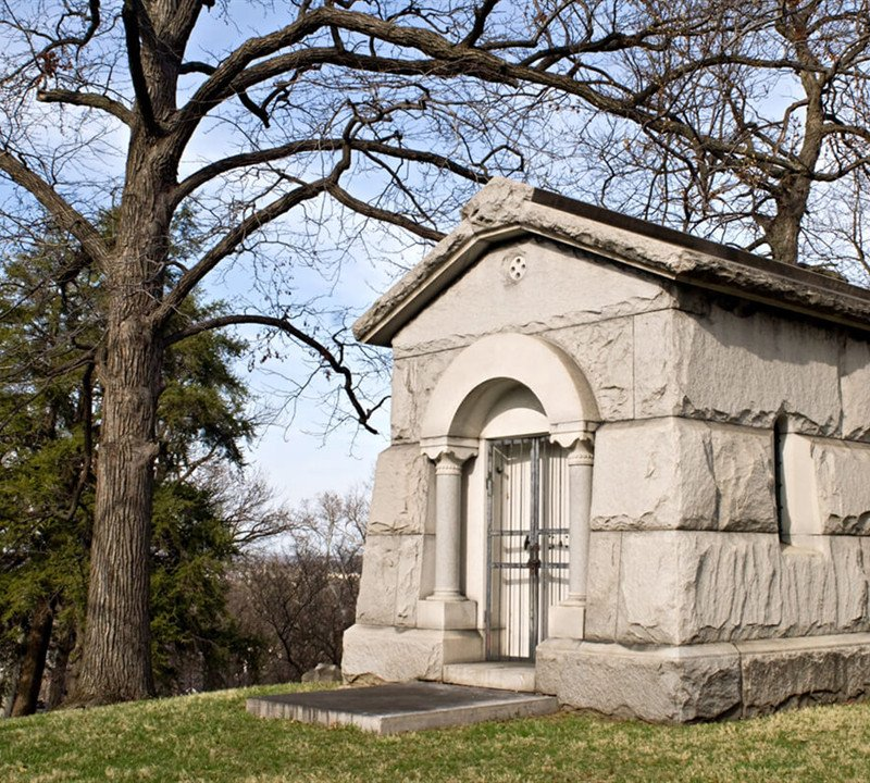 Mausoleums and Grave Stone Markers