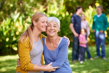 Funeral Preplanning for your Parents