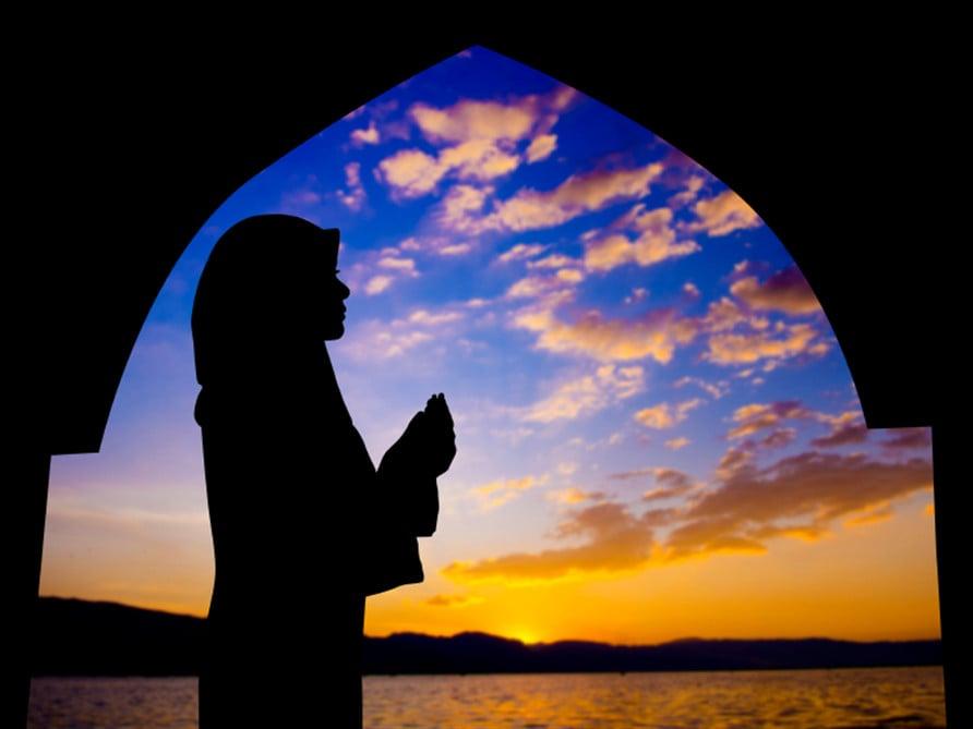 Muslim Funerals