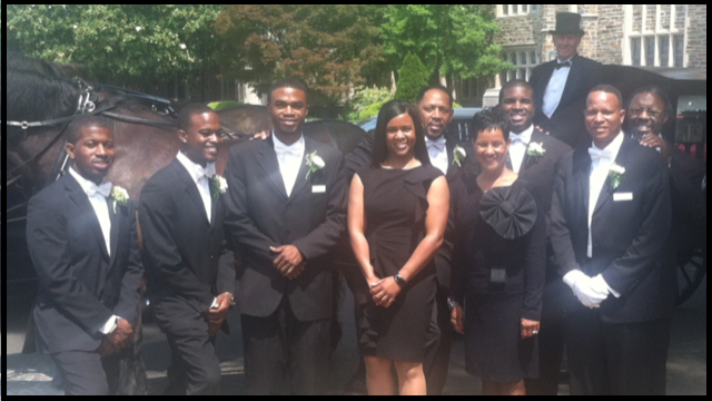 History & Staff | Scarborough & Hargett Celebration of Life