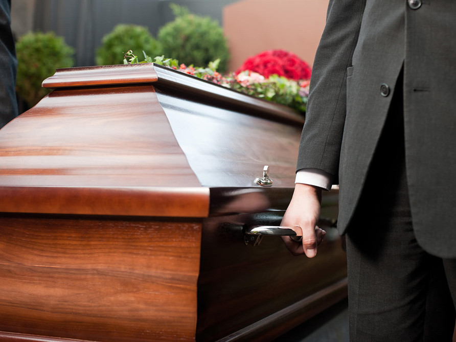 The 6 Functions of a Funeral
