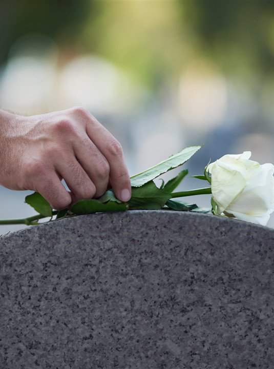 CEMETERY COMMITTAL SERVICE $2,660