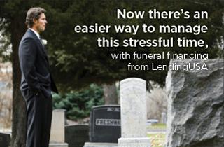 Funeral Financing
