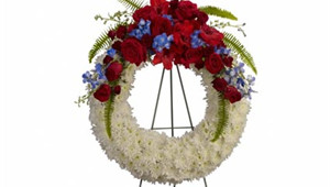 Funeral Wreaths in Fremont CA