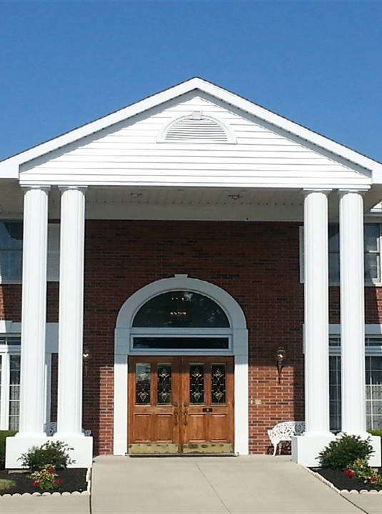 History & Staff   Tribute Funeral Homes - Greenville, OH