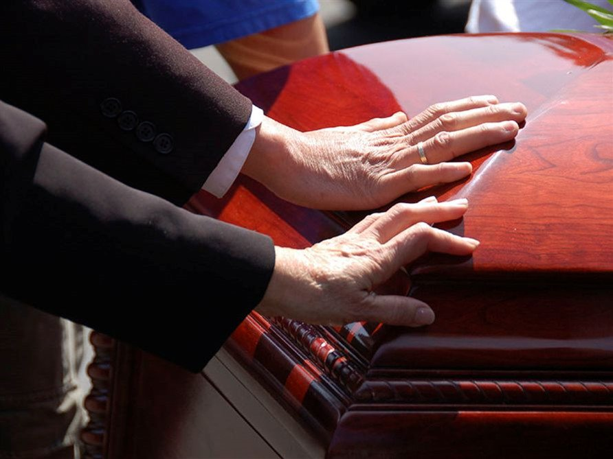 Traditional Burial Service Packages
