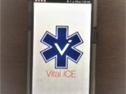 For complete instructions to download go to:   http://www.vitalboards.com/vitalice and click on either the Apple iTunes or Google Android button. YOU WILL NEED TO ENTER THE FREE ACCESS CODE: 0584