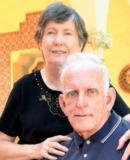 Gary and Brenda Davis
