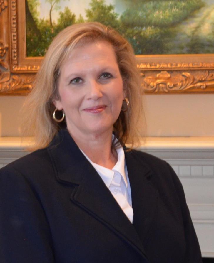 Cheri D. Boyd