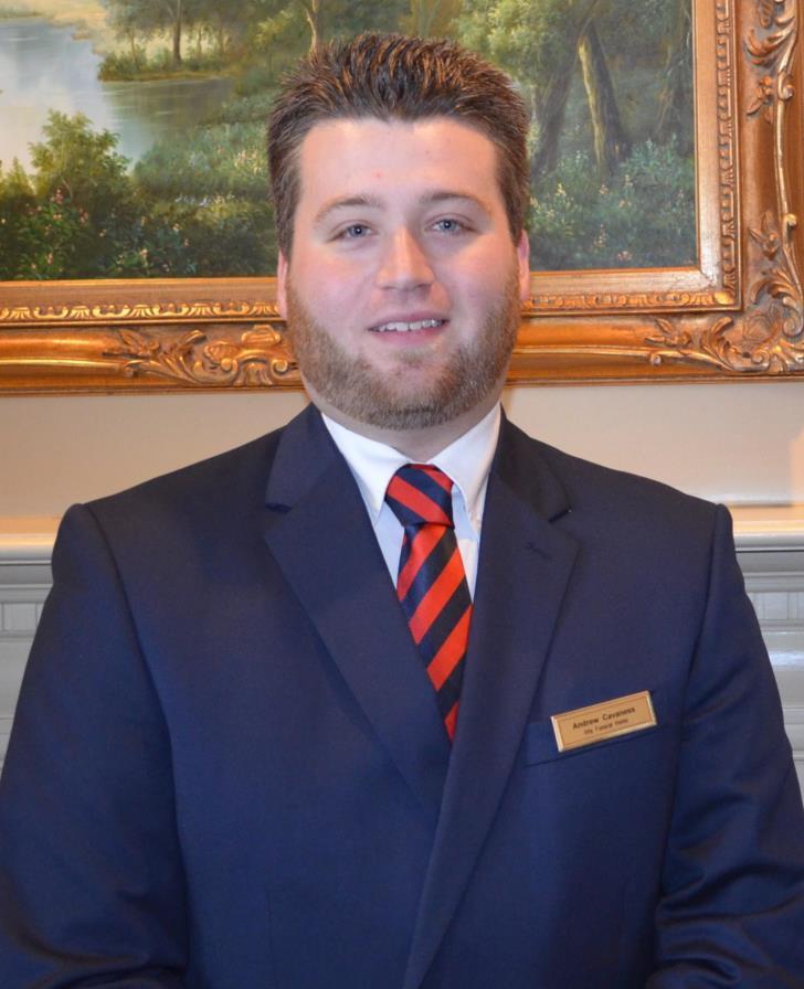 Andrew C. Cavaness