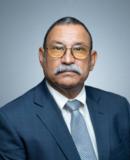 Edelmiro  Garza