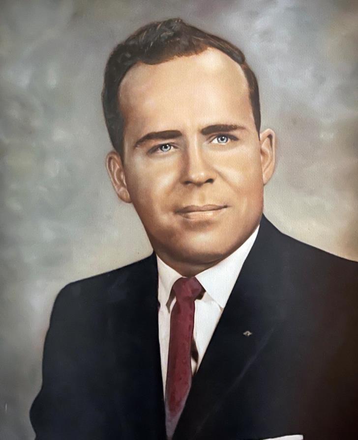 Joseph P.  Tyree