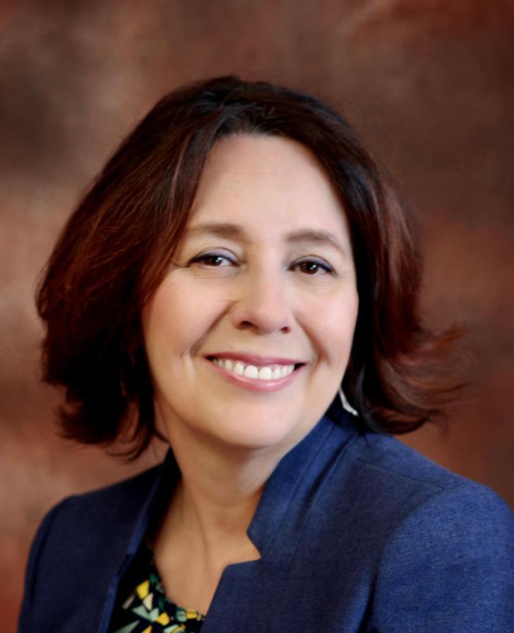 Yolanda  L.M. Castillo