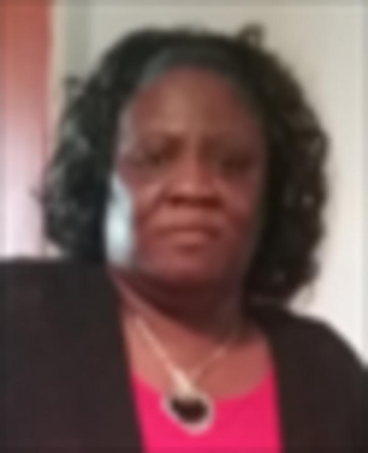 Mrs. Patricia Diane Johnson