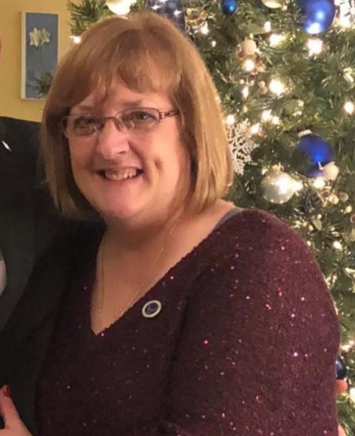 Linda C. Lawrence