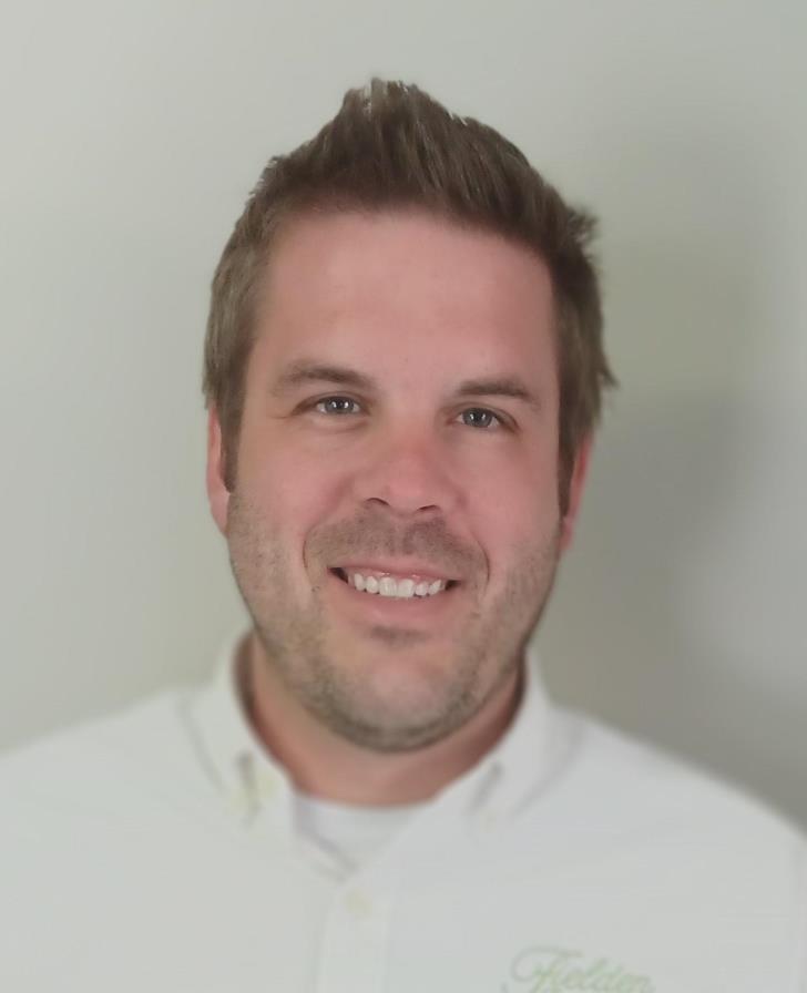 Brad Fielden