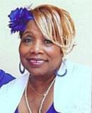 Audrey  Jackson