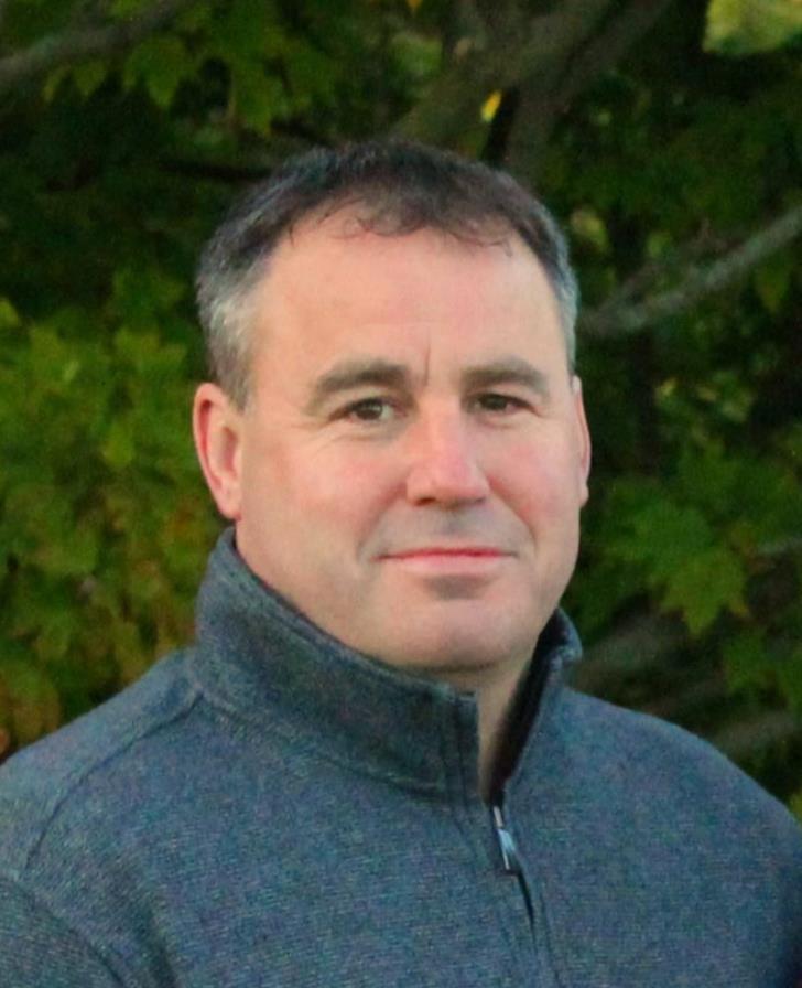 Joshua L. Clary