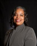 Pastor Yolanda Colton