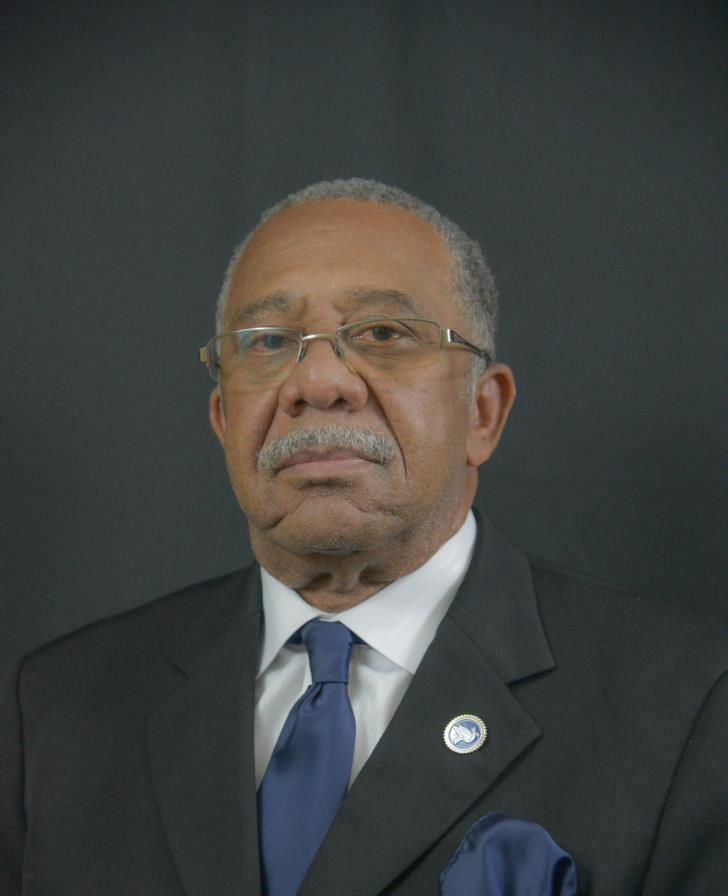 James R. Golden