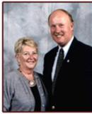Kent and Betsy Carlson