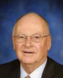 Rev. Allen Behnke