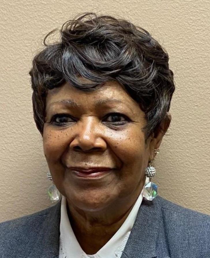Mrs Veola J. Bray