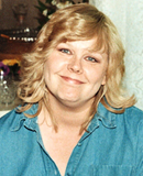 Melissa Walker Peel